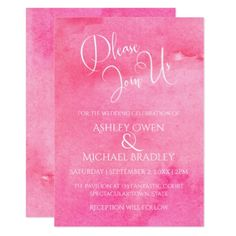 chic hand lettered wedding 2 sided reserved sign invitation
