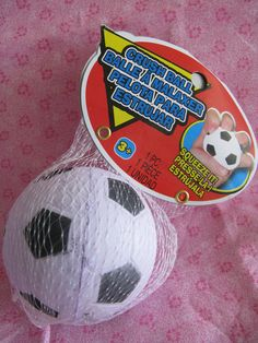 New Soccer Ball Look Squeeze Relaxation Foam Ball | Health & Beauty, Health Care, Squeezable Stress Relievers | eBay!