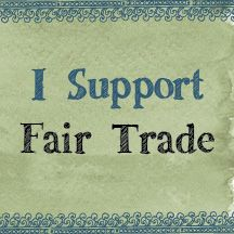 It's that simple!  #FairTrade