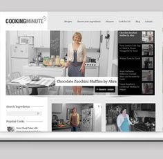 WordPress - CookingPress - Recipe & Food WordPress theme | ThemeForest