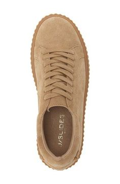 differently e8fb6 697be JSlides  Parker  Platform Sneaker (Women)   Nordstrom