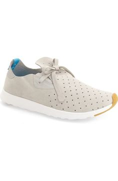 native shoes | apollo perforated sneaker