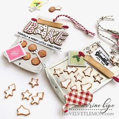 Merry Little Christmas, Christmas Time, Holiday, Cupcake Cakes, Cupcakes, Baking, Projects, Blog, Cards