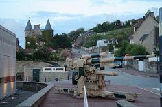 Rutas Mar & Mon: Viaje en coche por Francia, Castillos de Loira, Bretaña y Normandía (5ª Parte) #Arromanches #bretagne #normandia #france
