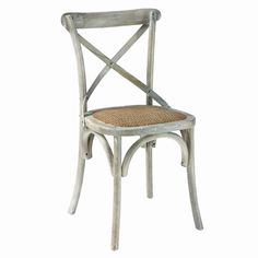 Rustic Dining Side Chair