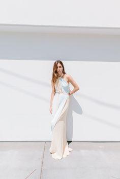 Look of the Reformation Girl Gala Gonzalez, Estilo Blogger, Reformation, Editorial Fashion, Street Wear, White Dress, Lifestyle, Elegant, My Style