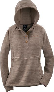 Cabela's: Avalanche Women's Aura Pullover Sweater 59.99..This is awesome!!!