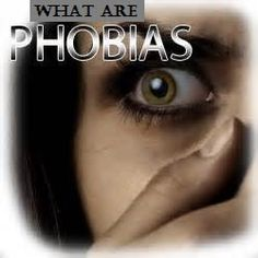 WHAT ARE PHOBIAS? A phobia is an irrational fear of a specific object or situation. If left untreated, a phobia may worsen to the point in which the person's life is seriously affected, both by the phobia itself and/or by attempts to avoid or conceal it. ~ Dr. Neal Houston, Sociologist (Mental Health & Life Wellness) EDUCATION & AWARENESS  (click on photo to read complete article -What are the complications - What are the treatment options, and more)…