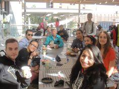 Arizona State University American English and Culture Program - Coffee Break! http://studyusa.com/
