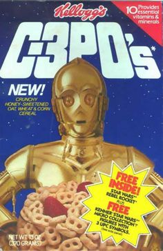 21 Awesome Cereals From The 80s and 90s That Our Kids Will Never Enjoy — GeekTyrant