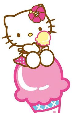 #HelloKitty #KAWAII