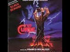 The Curse (1987 - Wil Wheaton) full movie