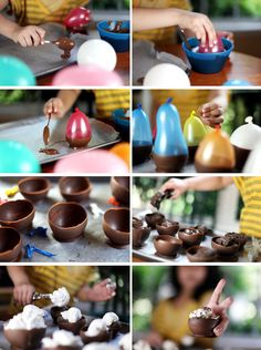 Blog is in Spanish; pictures are pretty self-explanatory. Will definitely be doing this for an ice cream party.