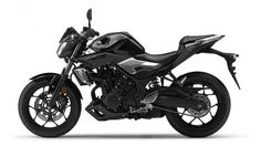 R3 Based Yamaha MT-03 Street-Fighter Officially Announced | MotorBeam