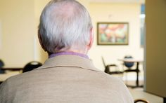 Elderly patients often do not receive proper treatment because they are   subconsciously 'written off' and diagnosed with 'acopia', a condition that   does not exist, a former Government adviser on the elderly has said.