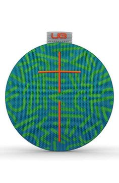 UE Roll 2 Waterproof Wireless Bluetooth® Speaker