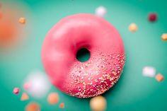 #cinema4d #c4d #donuts by brunocarvalhas