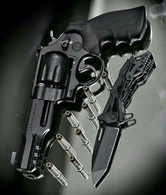 S &W 357 magnum 8 shots Military Weapons, Weapons Guns, Guns And Ammo, Rifles, Revolver Pistol, 357 Magnum, Survival Weapons, Custom Guns, Cool Guns