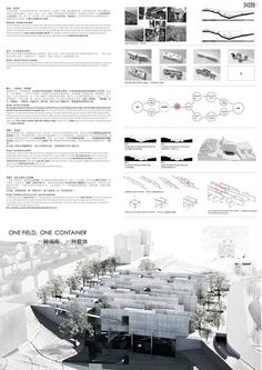 architectural magazine future arquitecturas recently announced the winners of its Links: Bridging .Spanish architectural magazine future arquitecturas recently announced the winners of its Links: Bridging . Architecture Collage, Architecture Board, Architecture Visualization, Architecture Student, Architecture Drawings, Architecture Portfolio, Concept Architecture, Architecture Design, Architecture Presentation Board