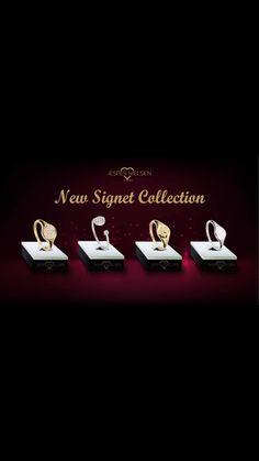 Es ist zum austicken. Neue Kollektion, ab heute 12 Uhr Enamel, Rings, Accessories, Collection, Clock, Schmuck, Vitreous Enamel, Ring, Enamels