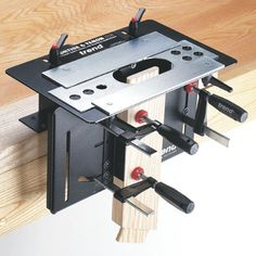 Trend MT/JIG Mortise and Tenon Jig Trend http://www.amazon.com/dp/B001MXA25M/ref=cm_sw_r_pi_dp_D-paxb050GWK3