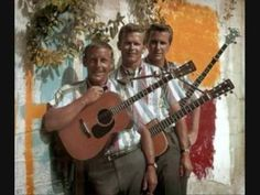 Four Strong Winds: The Kingston Trio (+playlist) Love this.!!!!