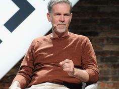Netflix CEO: Movie theaters are 'strangling the movie business' (NFLX)