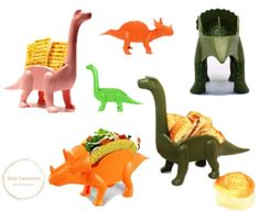 """Bubs Connection on Instagram: """"NEW! NEW! NEW! Fussy little eater? No problemo! Make mealtime fun with these dino food holders! Not just for tacos, these can hold anything!"""" Thing 1, Baby Things, Baby Baby, Hold On, Dinosaur Stuffed Animal, Connection, Tacos, Canning, How To Make"""