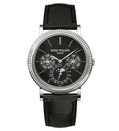 Philippe Patek watch for HIM from the Grandes Complications