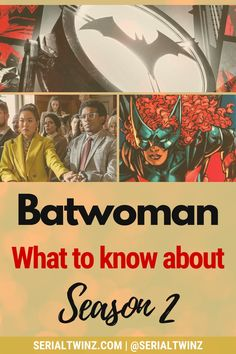 If you're a fan of the DC superhero action drama Batwoman and you can't wait for the show to return on January 2021, this is for you. Check out our blog post on everything about Batwoman Season 2: news, cast, plot, spoilers, S1 Recap, etc. Moreover, we have new pictures of Javicia Leslie in her new Batwoman suit and we update regularly   #Batwoman #TVSeries #BatwomanS2 #TheCW Dc Comics Tv Series, Marvel Series, The Cw Tv Shows, Superhero Tv Shows, Universe Tv, Ally Mcbeal, Doom Patrol, Jane The Virgin, Black Lightning