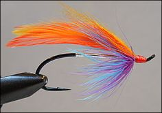 TRADITIONAL WET FLY PATTERNS - Popular Crocheting Patterns