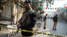 Pakistani Taliban end truce with government but vow to continue peace talks - DEUTSCHE WELLE #Pakistan, #Taliban, #PeaceTalks