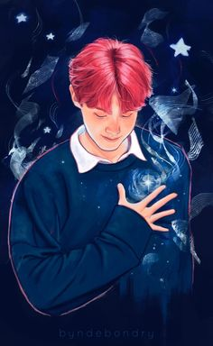 Hobi ♡ ❤️ ❤️ I grouped the above questions about the pencil drawing that I received and tried to explain … Hoseok Bts, Namjoon, Taehyung, Jhope Bts, Bts Quiz Game, K Pop, Fan Art, Got7, Fanart Kpop