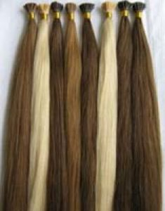 Seamless Hair Extensions Damage Choice Image Extension Custom Colored Warm Brown With
