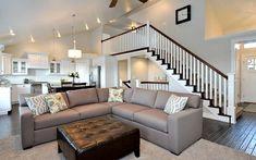 The Alexander 3900 | Listings | Castle Creek Homes - Utah's Premier Home Builder