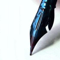 30 Beautiful Calligraphy GIFs You Can't Stop Watching