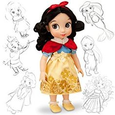 Disney Animators Collection - Snow White 2nd Edition