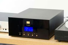 Audio Note CDT One/II CD Transport