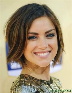 wanna give your hair a new look ? Latest short hairstyles is a good choice for you. Here you will find some super sexy Latest short hairstyles, Find the best one for you, Latest Short Hairstyles, Bob Hairstyles, Bob Haircuts, Celebrity Hairstyles, Short Brunette Hairstyles, Short Hairstyles For Thin Hair, New Short Haircuts, Summer Haircuts, Ladies Hairstyles