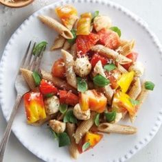 virtually cook-free summer recipes from Williams Sonoma
