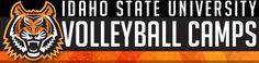 Pocatello Team Sports | Idaho State University Volleyball