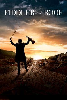 Fiddler On the Roof Movie Poster - Topol, Norma Crane, Leonard Frey  #FiddlerOnTheRoof, #Topol, #NormaCrane, #LeonardFrey, #NormanJewison, #Musicals, #Art, #Film, #Movie, #Poster