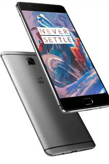Oneplus ONE 3 A3003 Dead Boot Repair Without Password
