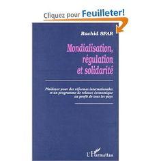 LE MONDE ATTEND TOUJOURS DE VRAIES REFORMES DES INSTITUTIONS INTERNATIONALES AUXQUELS CET OUVRAGE A APPELÉ DEPUIS 1999