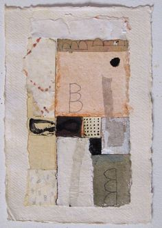 carol alton, another stunning paper collage