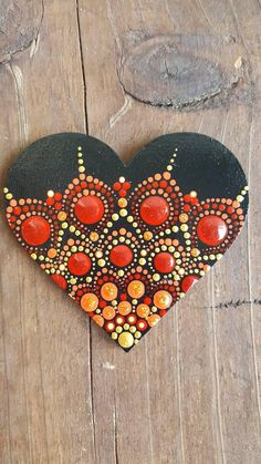 Hand painted wood magnet,sealed with varnish for protection and long lasting colours. Great and affordable gift for someone you love.