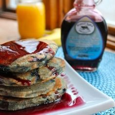 Lots of recipes & photos courtesy of Butter vs. Burpees Food Gawker page!
