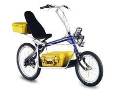 recumbent cargo - Google 搜尋