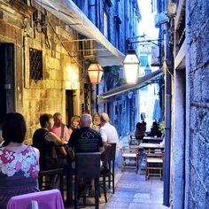 D'vino Wine Bar - Dubrovnik, Croatia - best wine tasting selection in the city