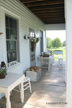 Renovating, decorating and creating in an 1867 Pennsylvania farmhouse.